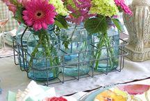 Summer Spring Decoration
