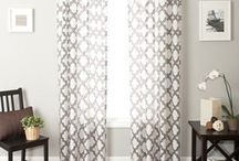 drape ideas / Finding the right balance of inner drapes