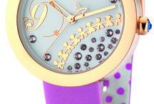 Orologi / Quando il tempo è tiranno….per non arrivare mai tardi!  #oclock #hours #minute #second #fashion #moda #accessories #colors #brands