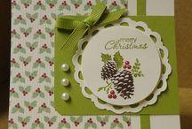 Mooi kaartjies vir Kersfees en verjaarsdae en alle ander kaartjies