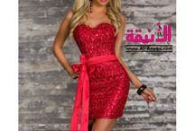 أحدث الفساتين العصرية - متجر الأنيقة / أحدث وأجمل الموديلات العصرية من الفساتين. باسعار تنافسية