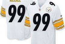 Authentic Brett Keisel Jersey - Nike Women's Kids' Black Steelers Jerseys / Shop for Official NFL Authentic Brett Keisel JerseyJersey - Nike Women's Kids' Black Steelers Jerseys. Size S, M,L, 2X, 3X, 4X, 5X. Including Authentic Elite, Limited Premier, Game Replica official Brett Keisel Jersey jersey. Get Same Day Shipping at NFL Pittsburgh Steelers Team Store.