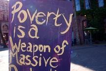 Homelessness & Advocacy