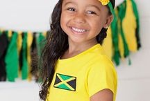 Jamaican Clothing