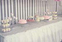 ..Ideas de fiestas.. / by Jenny Carrion