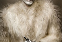 Fabulous Furs / Glamorous luxury, fabulously fashionable, comfortable, elegant, these pieces of apparel are links in an unbroken chain reaching back to the origins of humanity