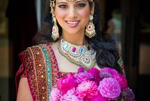 Weddings  / by Andrea Chacin
