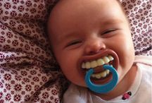 Smile! Funny little things!