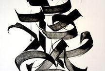kalligraf