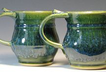 Pottery / by Emily Pell
