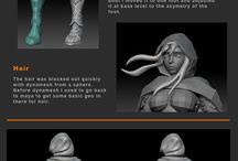 sculpt guide