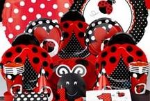 Ladybug / Sariebye