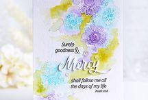 Encouraging Bible Verse Cards