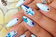 +uñas +  diseños