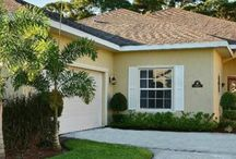 Woodfield Subdivision In Vero Beach | Homes for Sale