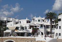 Menorca / Turismo en Menorca.
