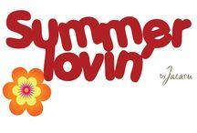 Summer Lovin by JACARU AUSTRALIA / Jacaru Australia is stocking summer hats under the brand Summer Lovin.