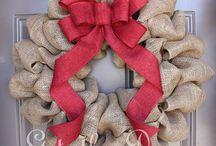 Christmas ideas / by Lisa Freeman