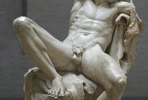 History of Art- Sculpture / Everything we know about the roots of modern inspiration.