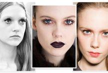 Make up trend 2017