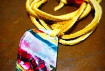 Capricious* handmade accessories