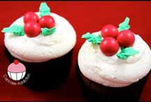 Seasonal & Holiday Creations / For all the holidays and seasonal events around the world in delicious Cupcakes, Cakepops and treats!