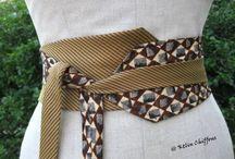 rehuso corbatas