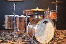 Cravito Drums