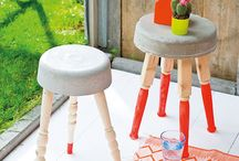DIY | Concrete | Beton
