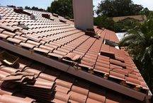 Tile Roofs / Tile roofing in Sarasota and Manatee county.