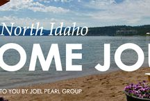 North Idaho Home Journal