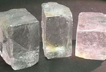 Fused Synthetic Quartz / Fused Synthetic Quartz