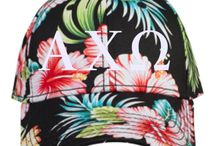 Hawaiian hats