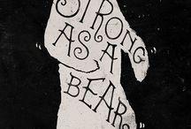 Typografie a ilustrace