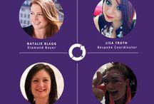 Inspiring Women - International Women's Day