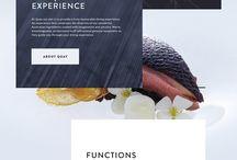 Webdesign allgemein
