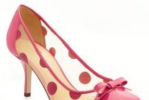 Shoes / by Elizabeth Trisha