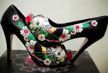 scarpe accessori