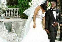 """Celebrity Weddings / When it comes to saying """"I do,"""" celebs do it in style!"""