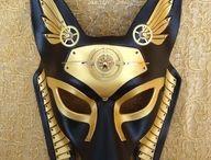 mask l like