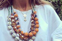 GAIA {necklaces}