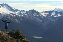 Beautiful BC videos / Videos of activities, sights and sounds of Beautiful BC!