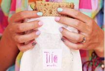 Nail art for Girls