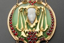 šperky,vázy,