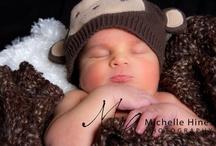 Newborn, Children Photography