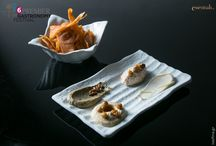 Chefs Athinagoras Kostakos & Alexis Zopas | Mexical-Cycladic Fusion | 6th Gastronomy Festival