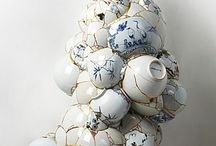 Sculpture inspiration & more / by Alejandra Manzano