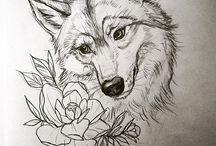 Lobo lineas