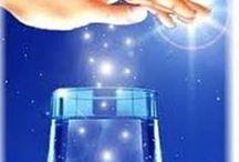 cura da água
