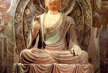 будда Китай